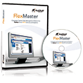 FlexMaster-Software