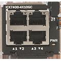 Ruckus ICX 7400-4X10GC