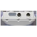 Q910 連接埠細部