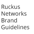 Ruckus 品牌指導方針