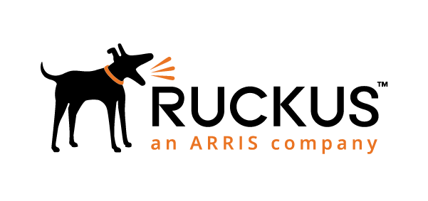 Ruckus-Standardlogo